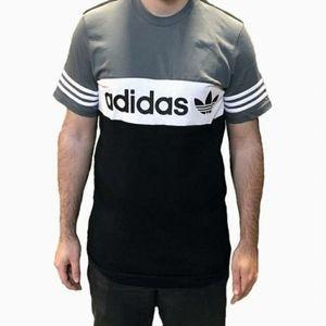 Adidas Blocked Knit T CY8353 F3
